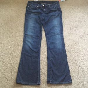 Joe's provocateur jeans 28P